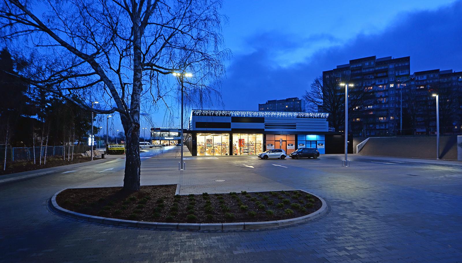 mini-Stary Dworzec - nocą_1.jpg